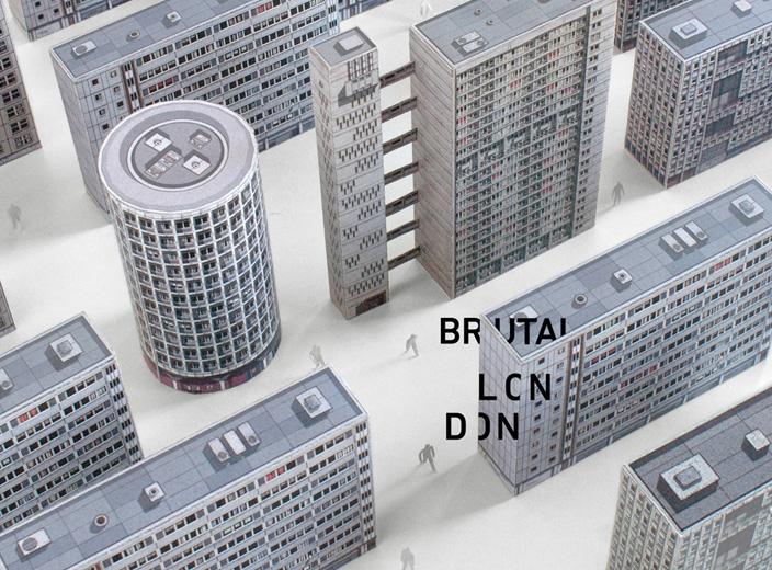 Brutal London Kits