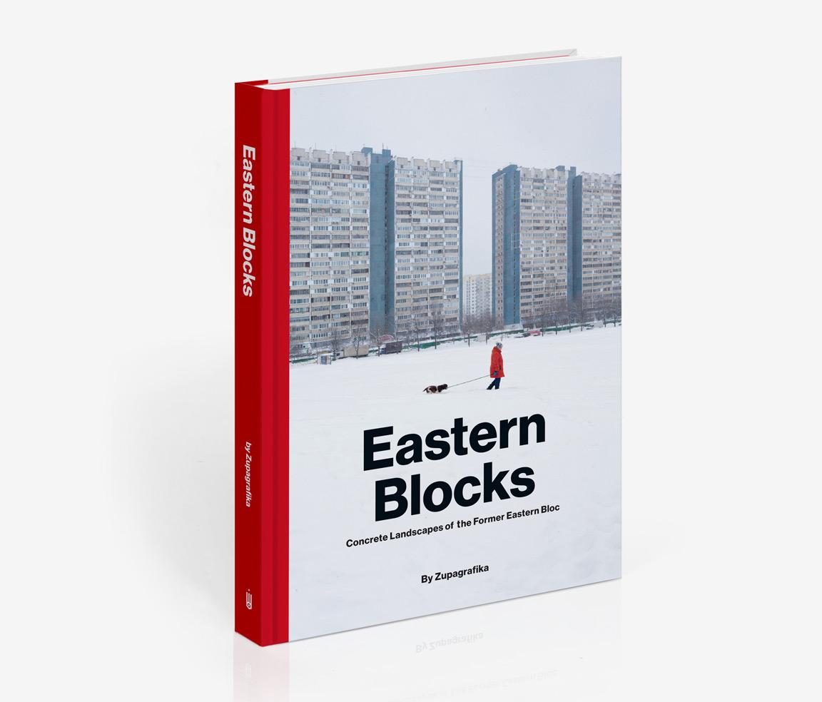 Eastern Blocks by Zupagrafika