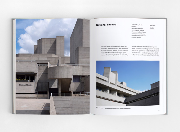 Hidden Cities: Brutalist and Modernist architecture photo boxes of European capitals to unveil