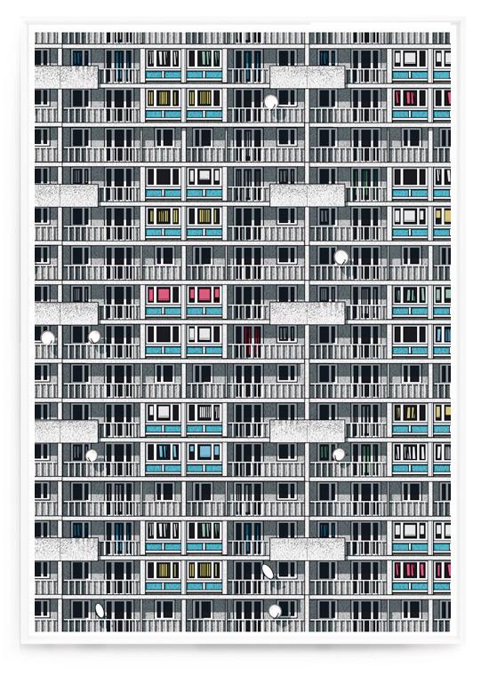 Cité des 4000 (Paryż)