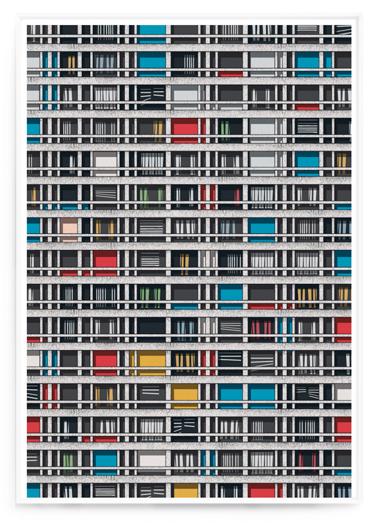 Immeuble Mouchotte (Paryż)