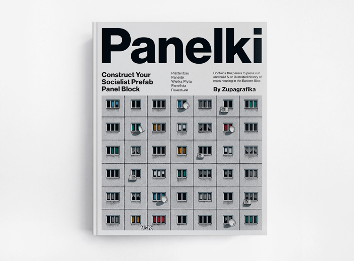 Panelki: Construct Your Socialist Prefab Panel Block