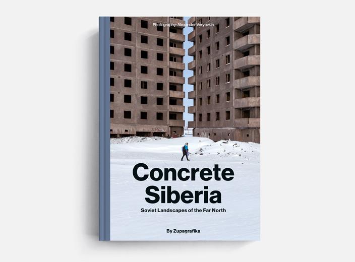 Concrete Siberia