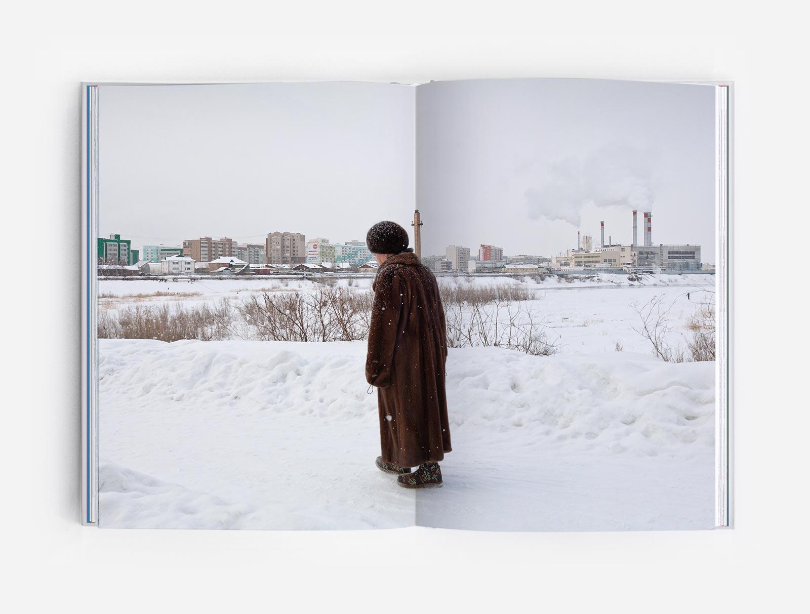 Concrete skyline in Yakutsk (Concrete Siberia, Zupagrafika)