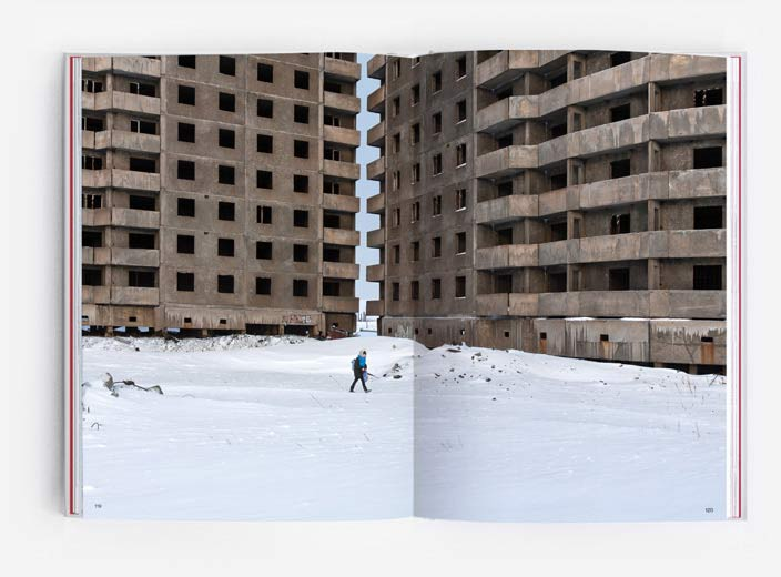 Concrete Siberia: Soviet Landscapes from the Far North