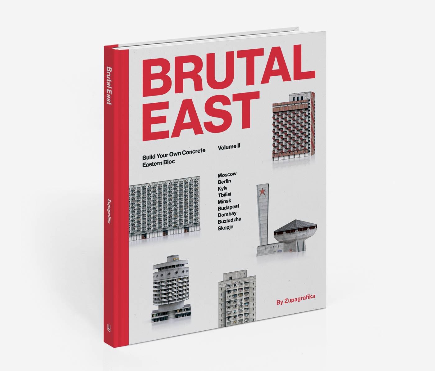Brutal East: Volume II