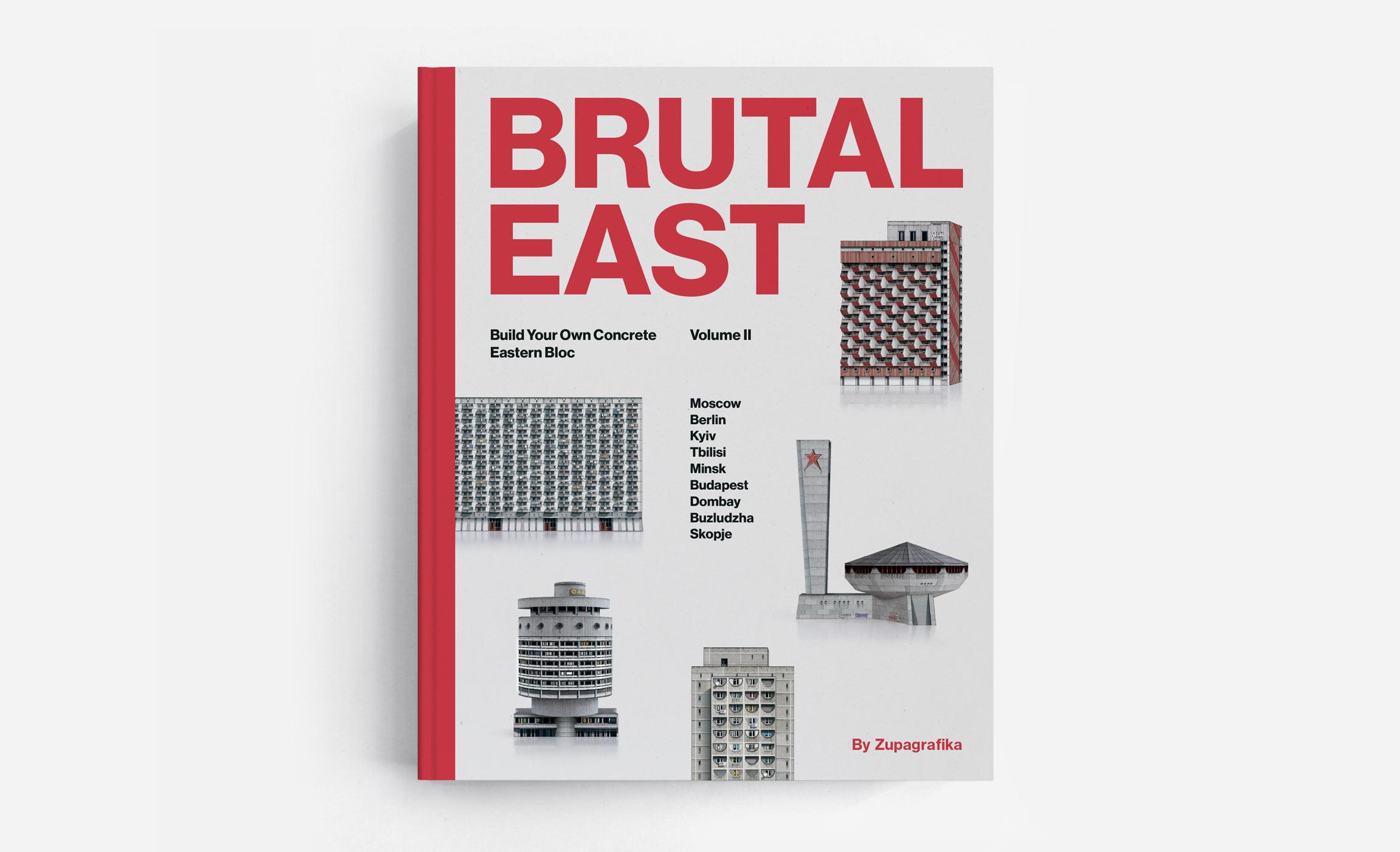 Brutal East Set