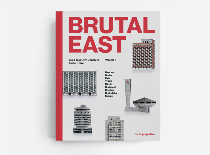 Brutal East vol. II