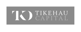 TikeHau Capital Logo