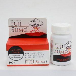 Yếu sinh lý nên uống thuốc gì - Fuji Sumo