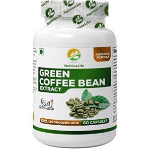 5.Cà phê giảm cân Green Coffee chất lượng số 1 tại Mỹ