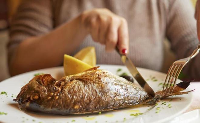 Những điều cấm kỵ khi ăn cá - Sức khỏe