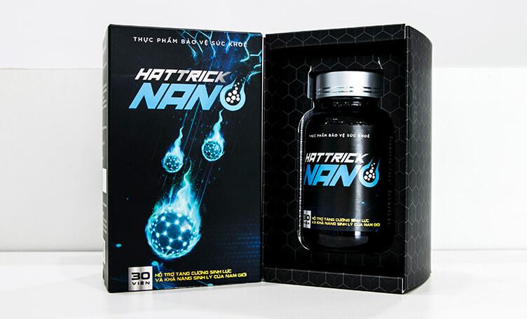 Hattrick Nano Tốt Không ? Nơi Bán Chính Hãng Giá Tốt Nhất 2020