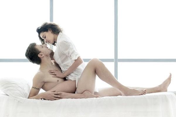 Những tư thế quan hệ tình dục như thế nào để đạt cực khoái nhanh nhất? |  theAsianparent Vietnam