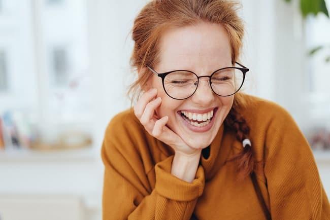 10 mẩu truyện cười giúp cuối tuần của bạn thêm vui vẻ - Trí Thức VN