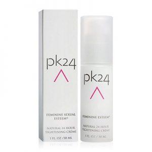 1.PK24 - Kem trị thâm vùng kín tốt nhất hiện nay