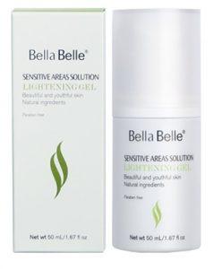 3.Kem trị thâm vùng kín Bella Bella review