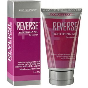 10. Reverse – thuốc se khít vùng kín tốt nhất của Mỹ