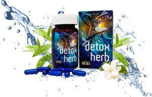 1.Detoxherb thuốc chữa hôi miệng tận gốc