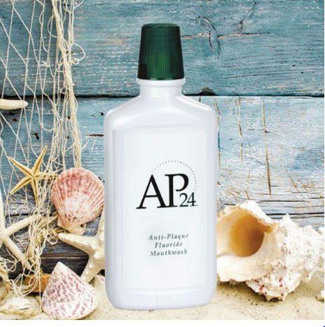 Mua Nước súc miệng AP24 Anti-Plaque Fluoride Mouthwash Chính Hãng Nuskin –  Trang chuyên cung cấp các sản phẩm chính hãng của Nuskin