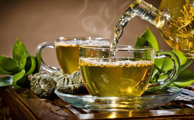 Mỗi ngày nên uống bao nhiêu trà xanh để có tác dụng tốt nhất cho sức