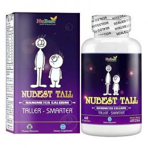 3.Nubest Tall - Thuốc tăng chiều cao hiệu quả nhất hiện nay
