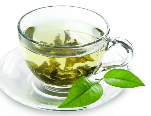 Lý do nên uống trà xanh mỗi ngày - VnExpress Sức khỏe