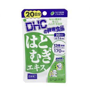 viên uống trắng da DHC của Nhật