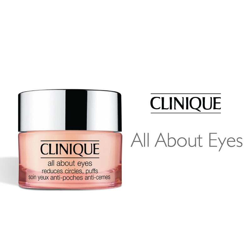 Kem Dưỡng Da Vùng Mắt Clinique All About Eyes Cream 7ml – BellaDonna  Cosmetics (HCM)