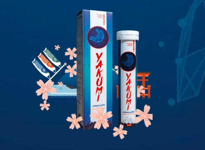 Viên sủi Yakumi dạ dày giá bao nhiêu, bán ở đâu, có nên mua không?