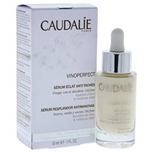Sản phẩm trị thâm mụn cho da nhạy cảm Caudalie Vinoperfect Radiance