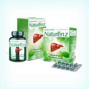 2.Natuzenz- Thuốc hạ men gan đầu tiên ứng dụng công nghệ sinh học tại VN