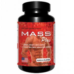 thuốc tăng cân của mỹ mass plus