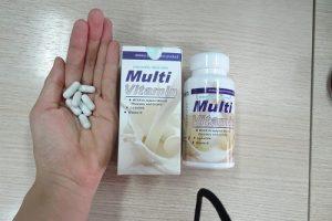 multi vitamin thai lan
