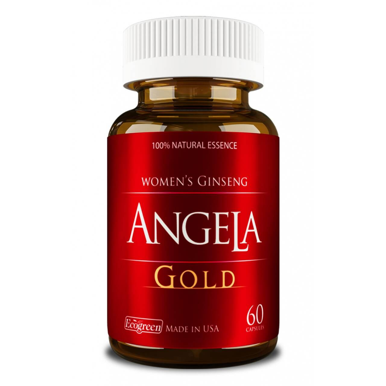 Giá, nơi mua Angela Gold cải thiện sức khỏe, sinh lý nữ, làm đẹp da