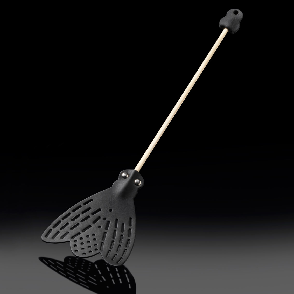 Fly Fly fly swatter black