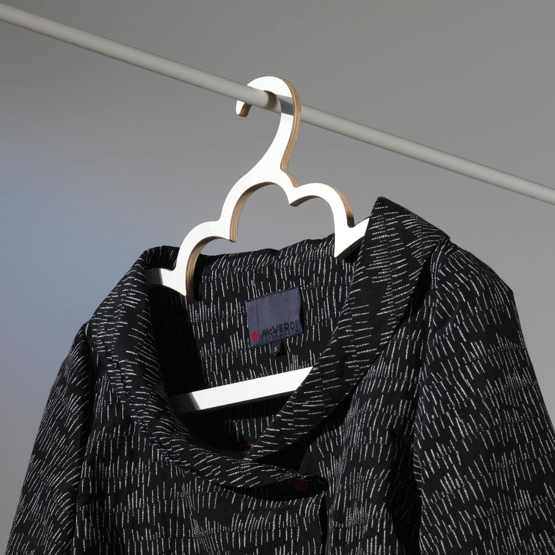 The Cloud cloth hanger