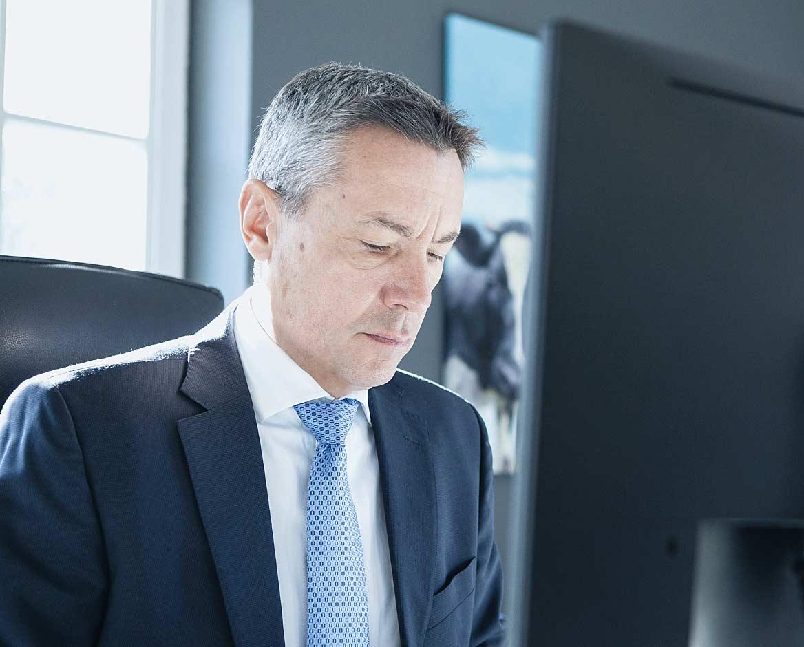 Michael Twittmann von pisa Versicherungsmakler GmbH
