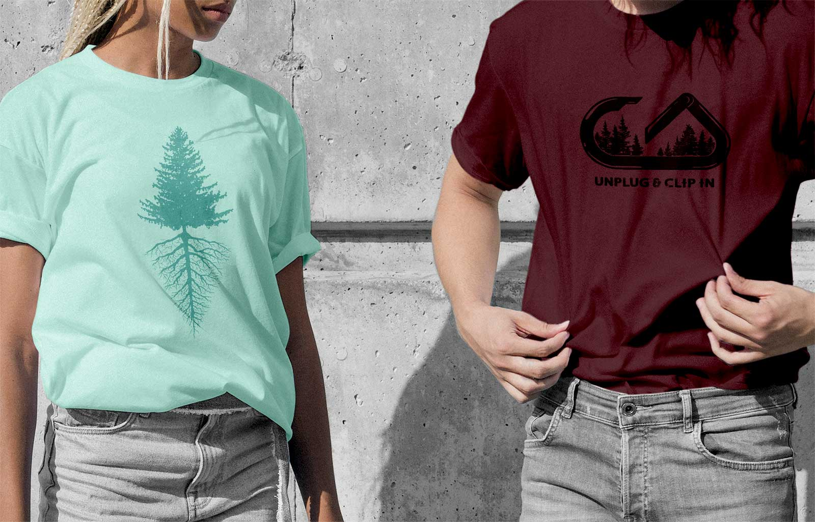 Boundless Adventures T-Shirt Design