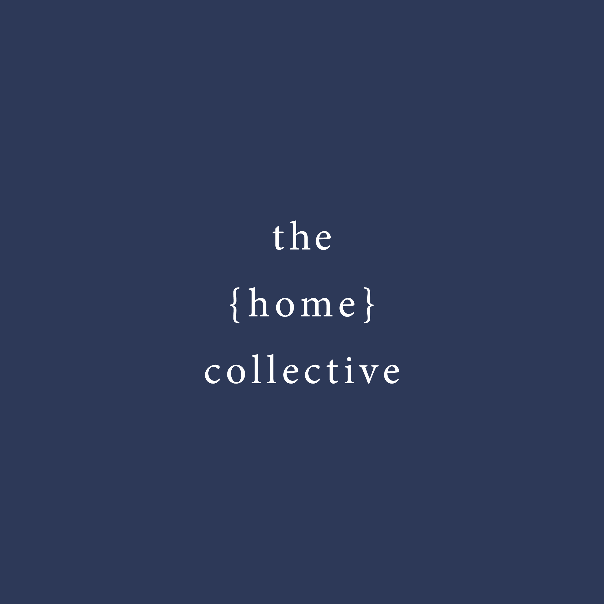 The Home Collective Logo