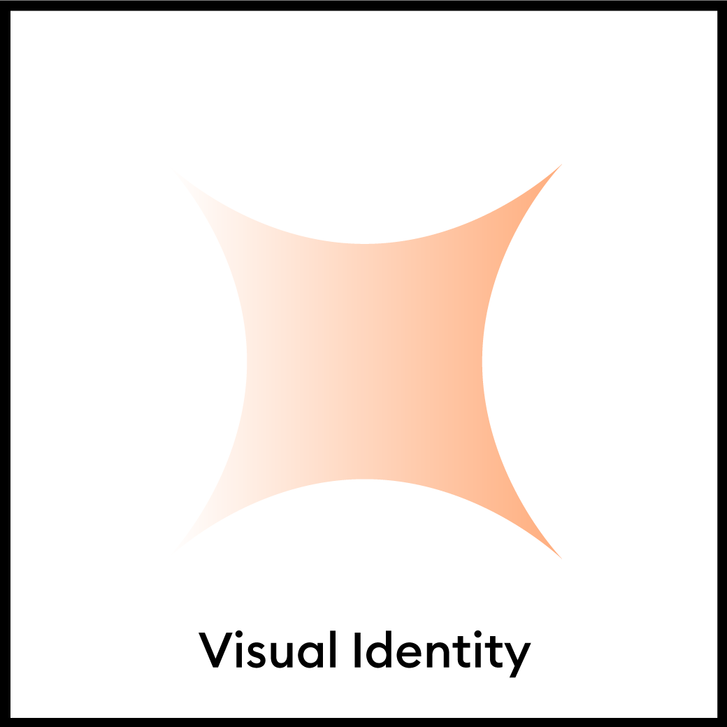 Branding Element: Visual Identity