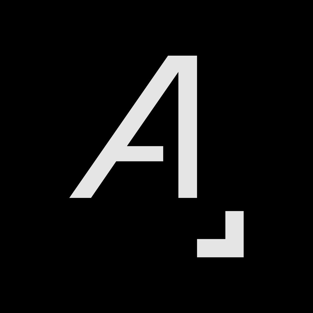 Anckor - Icon Design - Condensed