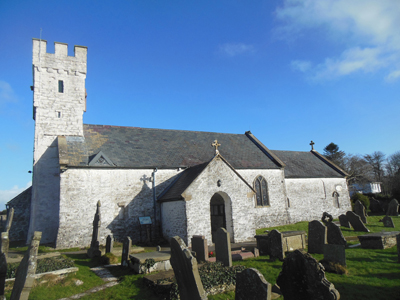 St Mary's Church photo