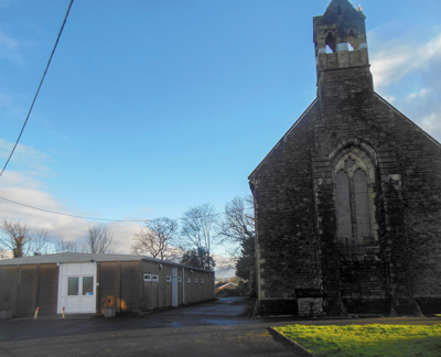 Gowerton Church Hall