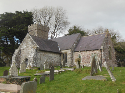 St Andrews Church photo