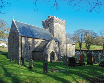 St Cadoc's Church photo