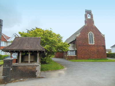 St Hilary's Church photo