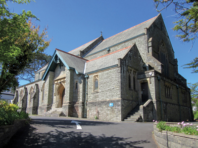 St Peter's Church photo
