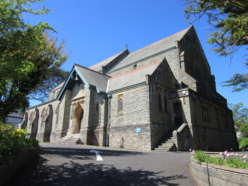 St Peter's Church, 