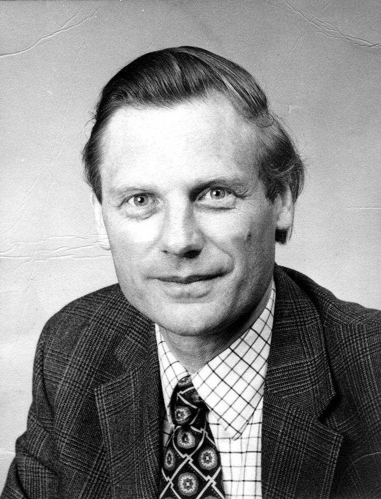 John Fussell